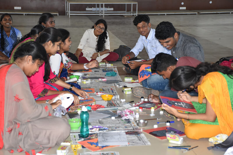 Art & Craft Workshop