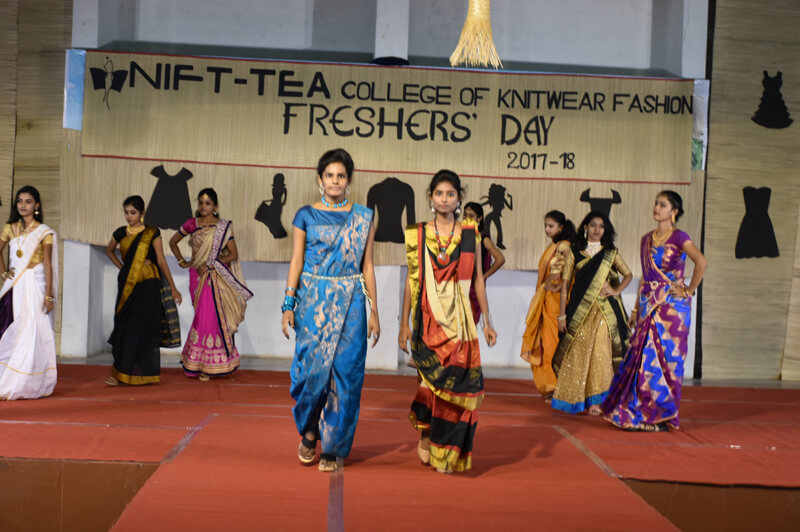 Freshers' Day 2017-2018